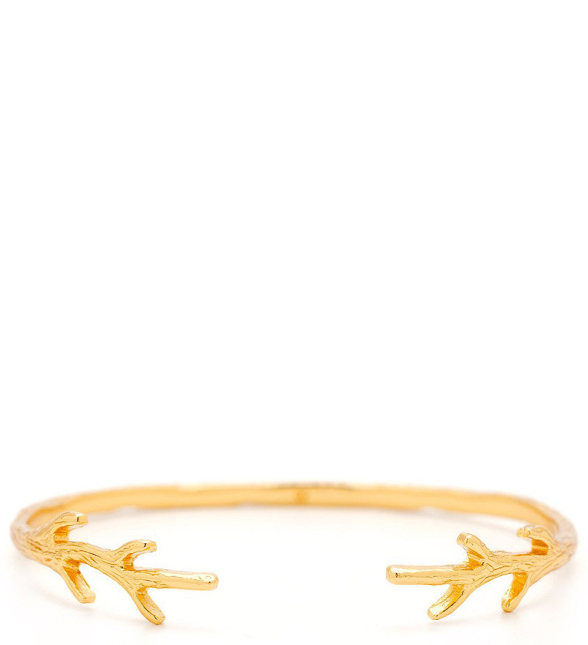 Coral Branch Cuff - LEIF