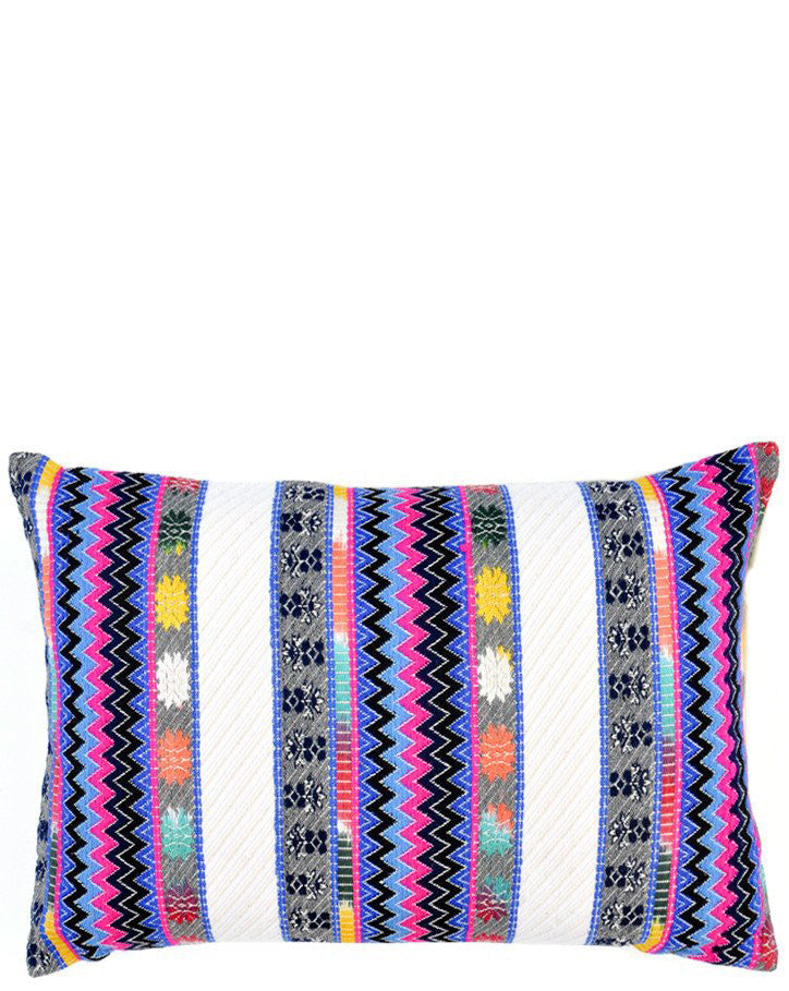 Coyoacan Pillow