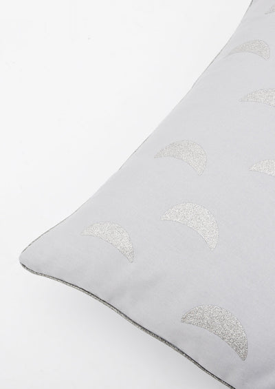 Crescent Moon Pillow - LEIF