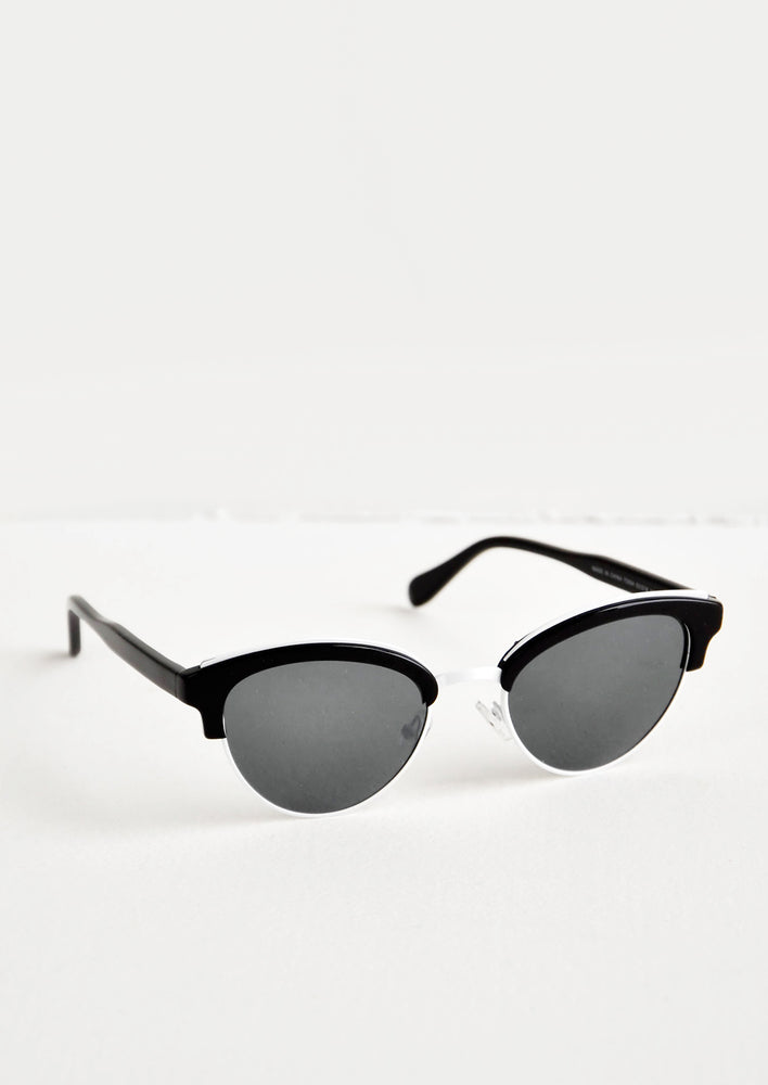 Cupid Two Tone Sunglasses