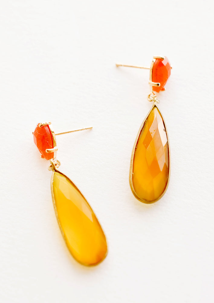 1: Honey Jar Earrings in  - LEIF