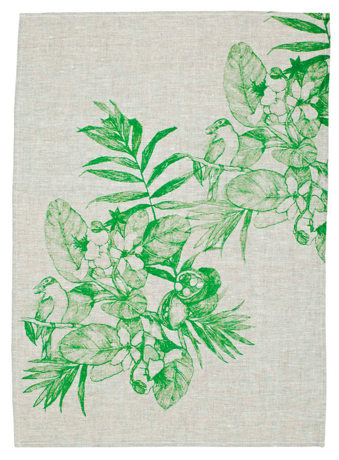 Daintree Tea Towel - LEIF