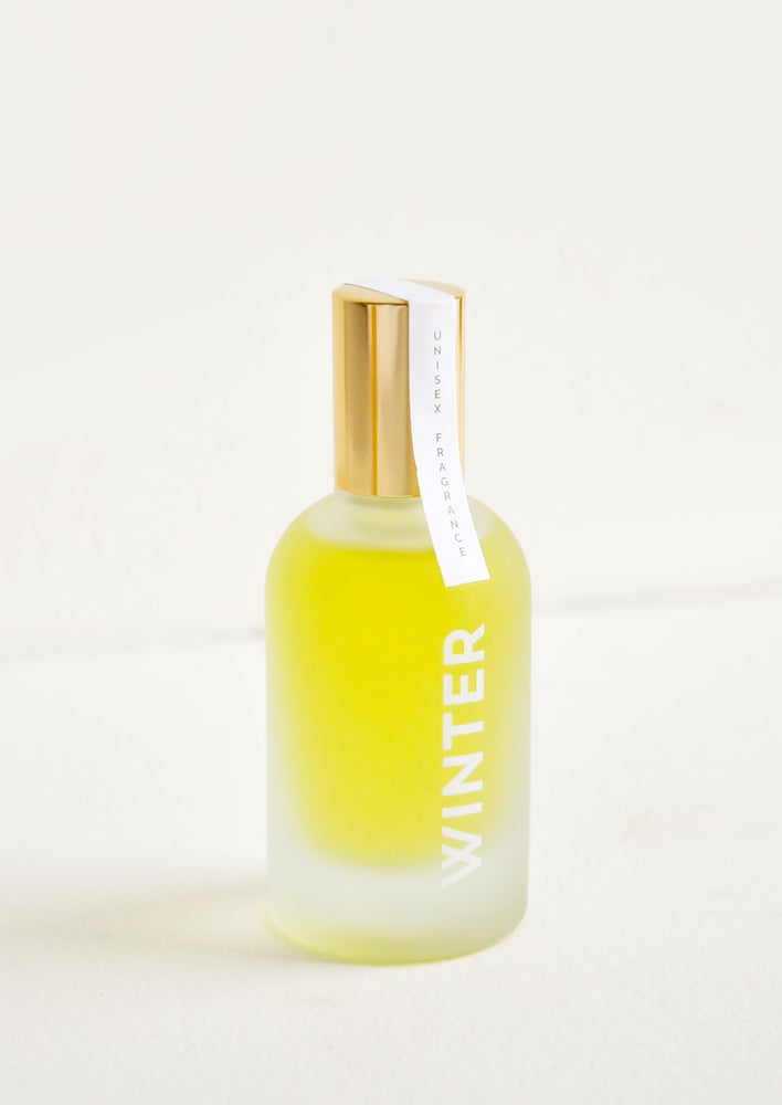 Winter: Dasein Season Fragrance in Winter - LEIF