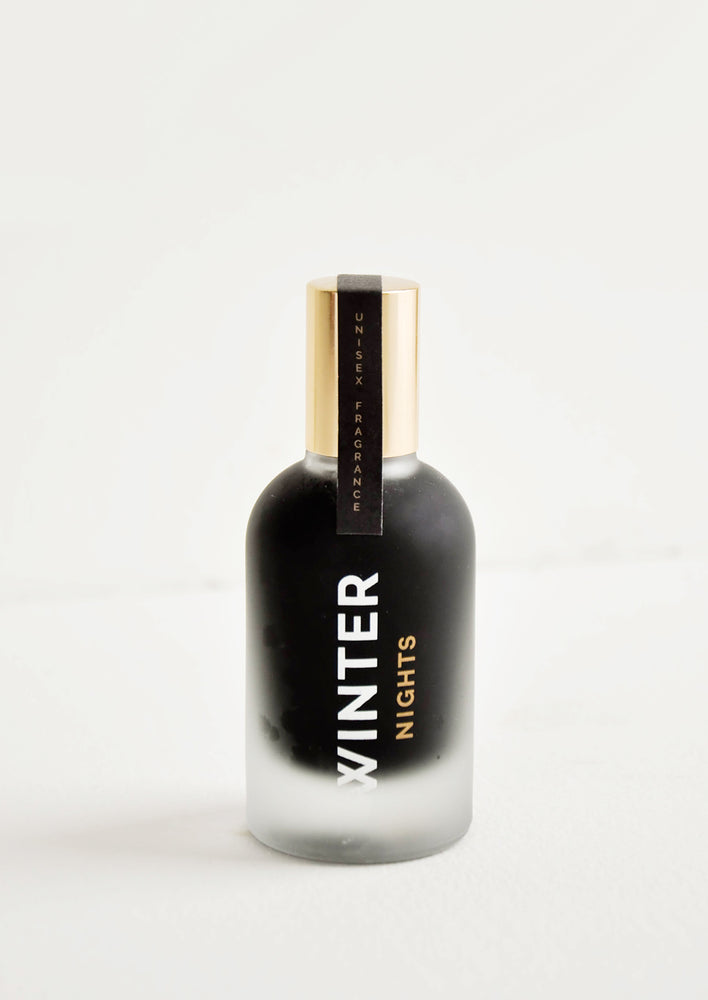 Winter Nights: Dasein Season Fragrance in Winter Nights - LEIF