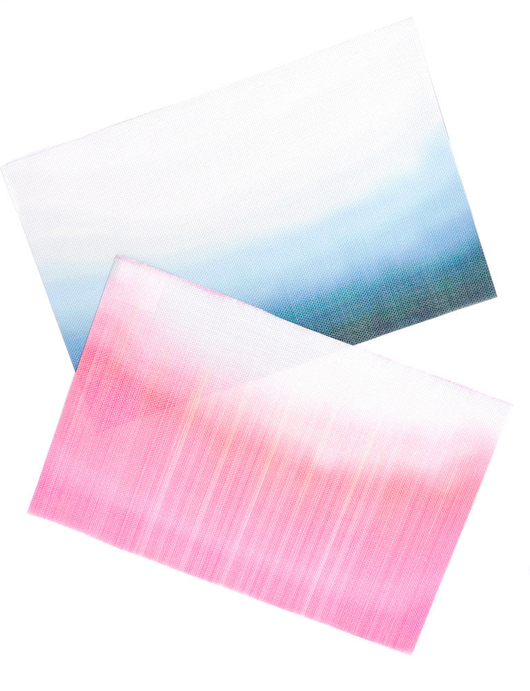 Ombre Placemat - LEIF
