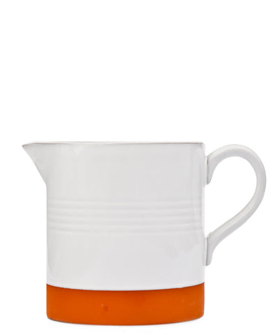 Dipped Farmhouse Pitcher