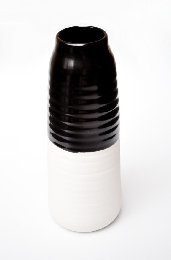 Dipped Buoy Vase - LEIF