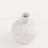 Distressed Glaze Vase