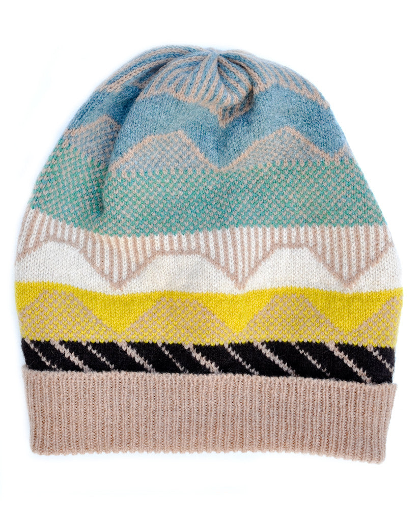 Circus Wool Hat - LEIF