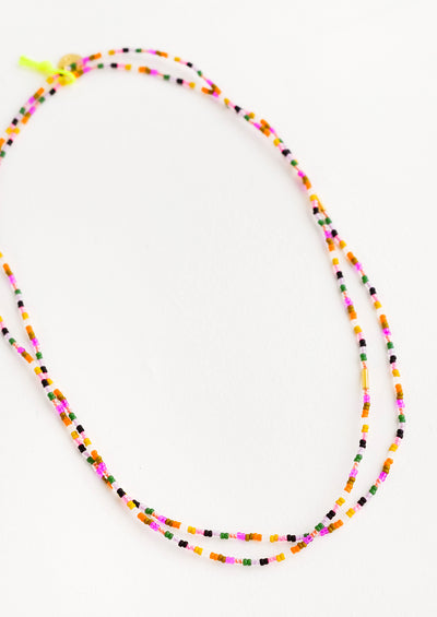 Dot Dash Choker Set