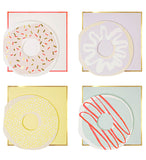 Donut Card Set