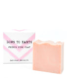 Down to Earth Bar Soap