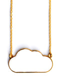 Cloud Necklace - LEIF