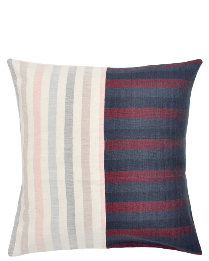 "Dawn to Dusk Pillow, 20"" - LEIF"