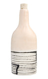 Offset Stripe Whiskey Bottle - LEIF