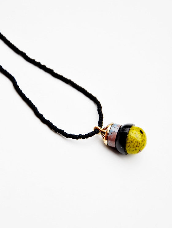 Demanding Pendant Necklace - LEIF