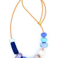 Cornflower Necklace - LEIF