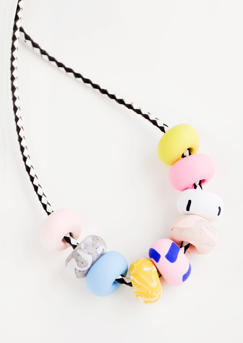 4: Disco Rose Necklace in  - LEIF