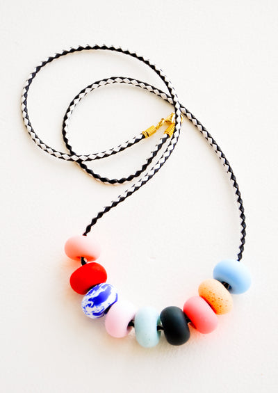 Kahlo Necklace hover