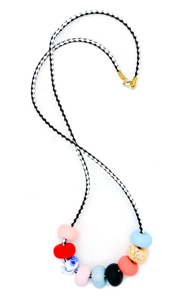 Kahlo Necklace - LEIF