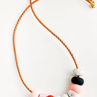 Magnolia Necklace in  - LEIF
