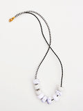 Marbled Marmo Necklace