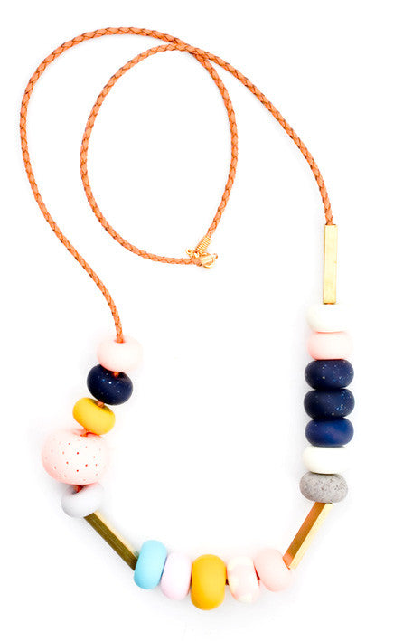 The Sandy Necklace - LEIF