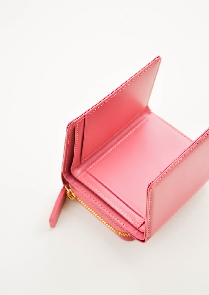 4: Fennec Triple Pocket Wallet