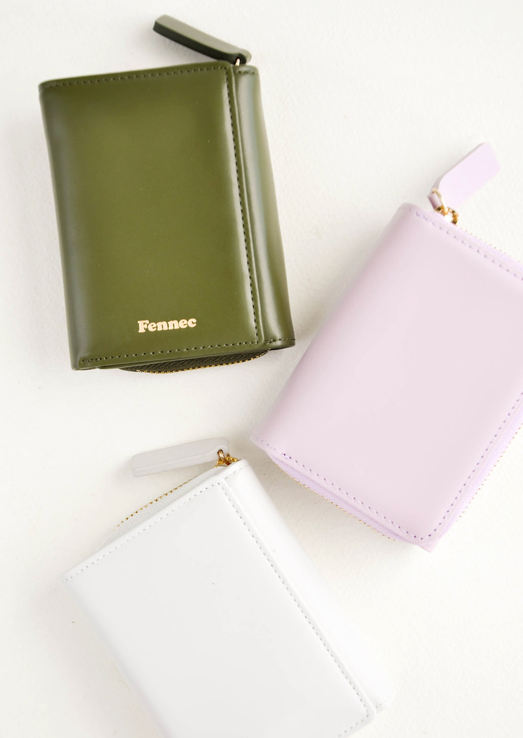 Army: Fennec Triple Pocket Wallet