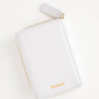 Cloudy: Fennec Triple Pocket Wallet