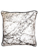 Marble Silk Pillow - LEIF