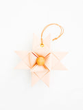 Scandinavian Star Ornament