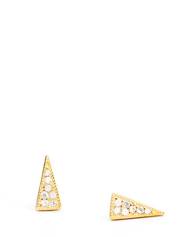 Flashdance Stud Earrings