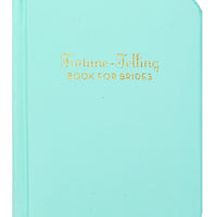 Fortune Telling Book for Brides - LEIF