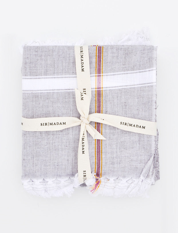 Market Dish Towel Set