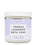 French Lavender Bath Soak