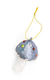 Frosted Champignon Ornament - LEIF