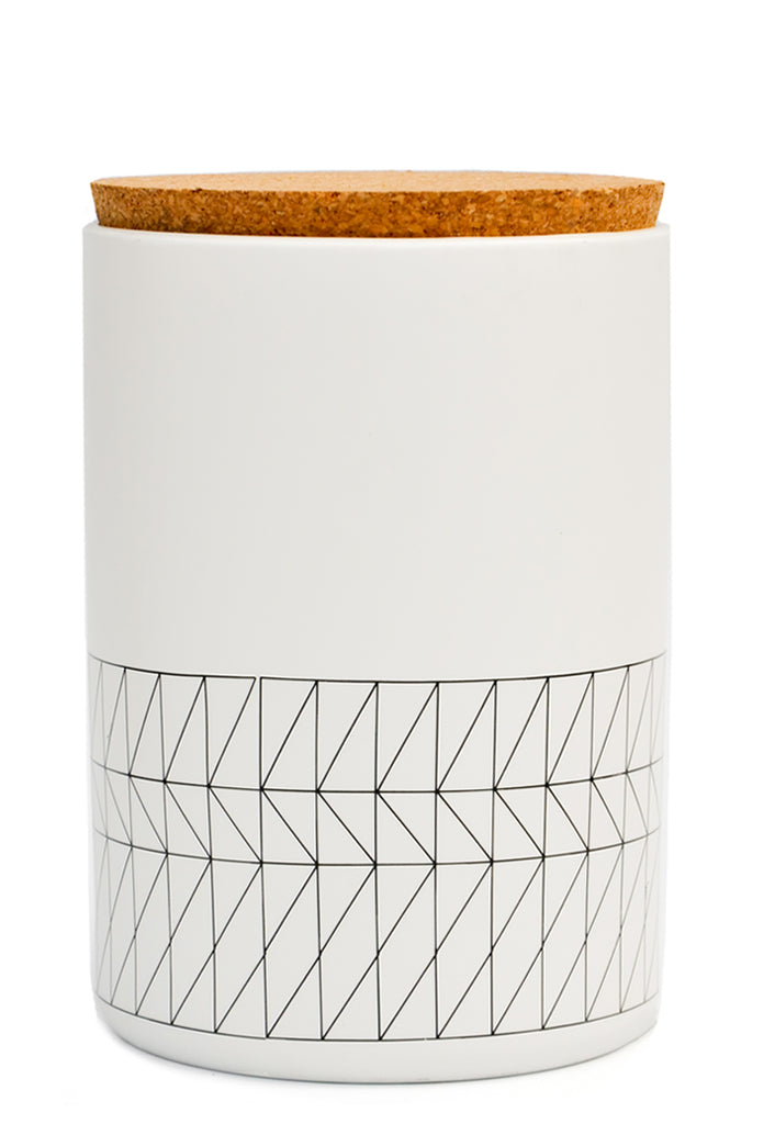 Gehry Storage Jar