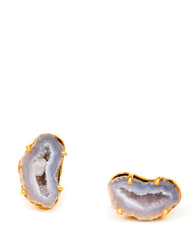Geode Earrings - LEIF