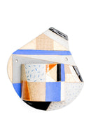 Geometric Ceramic Wall Planter - LEIF