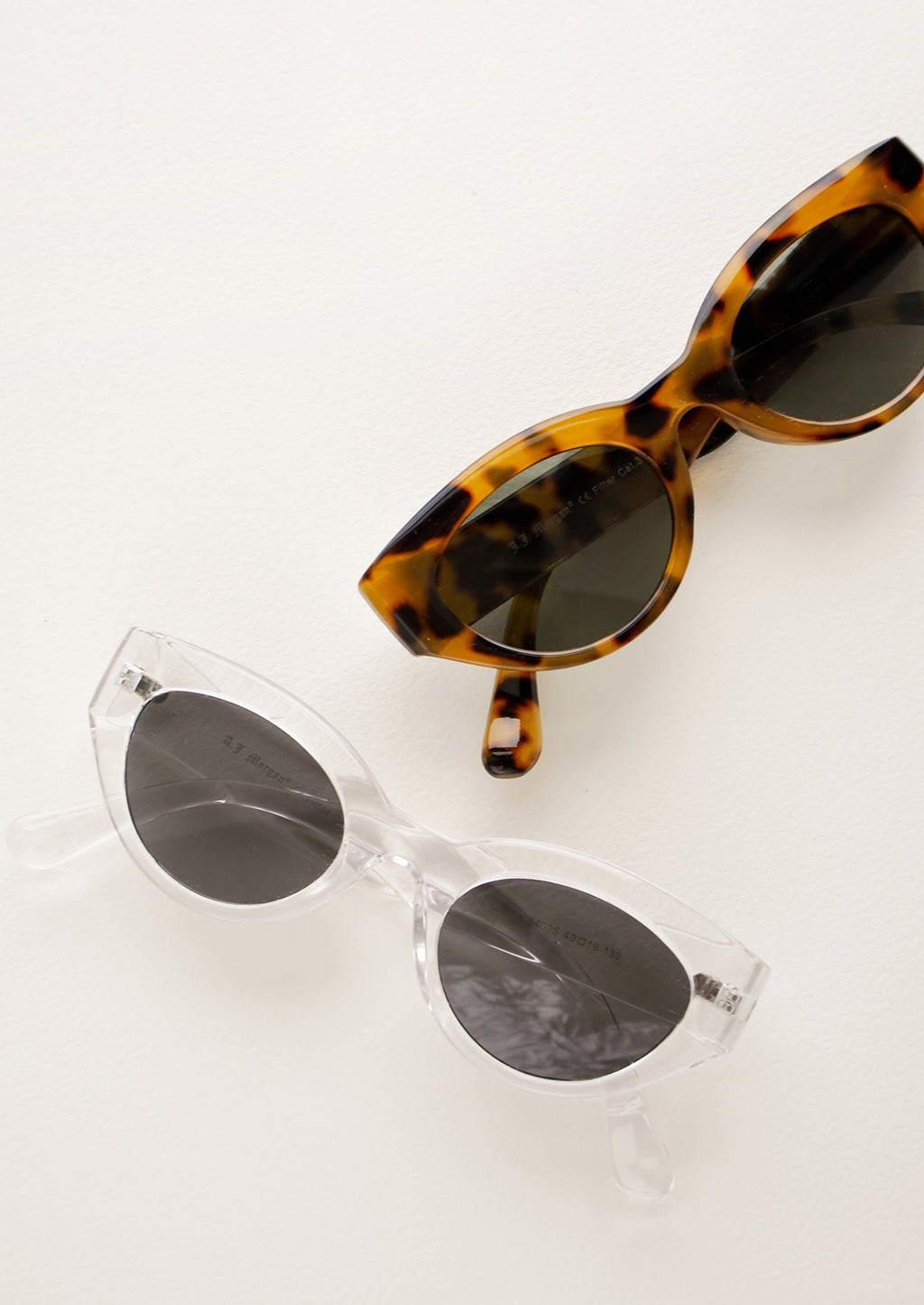 1: Gina Sunglasses in  - LEIF