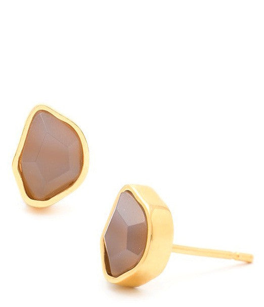 Daphne Stud Earrings - LEIF