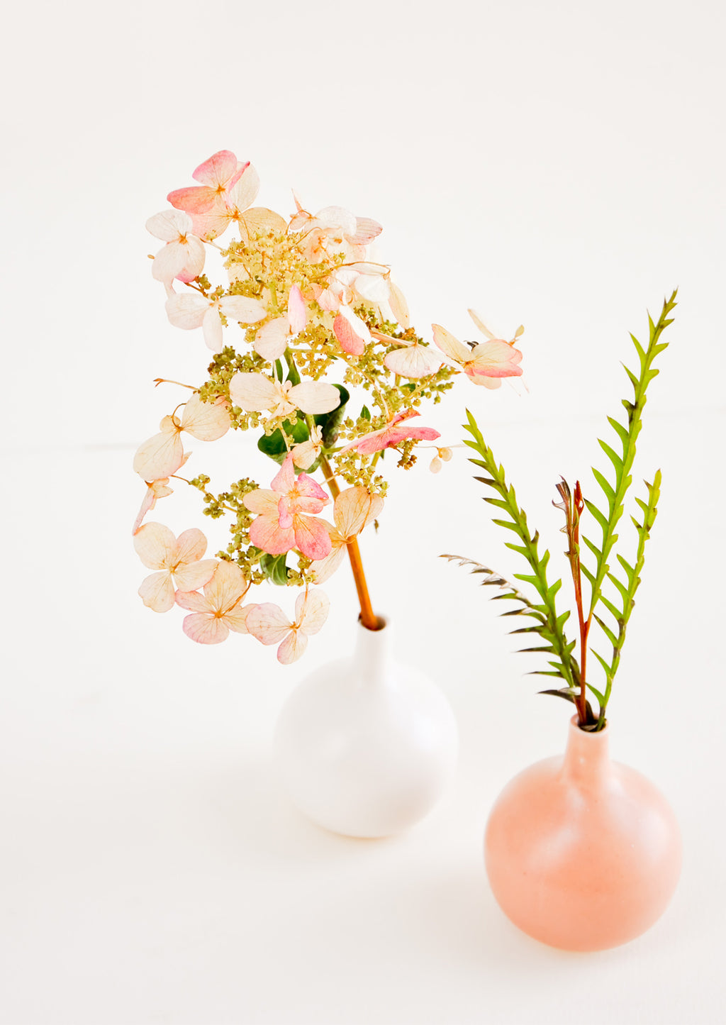 Gossamer Single Stem Vase