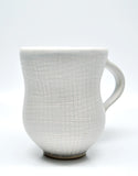 Crosshatch Mug - LEIF