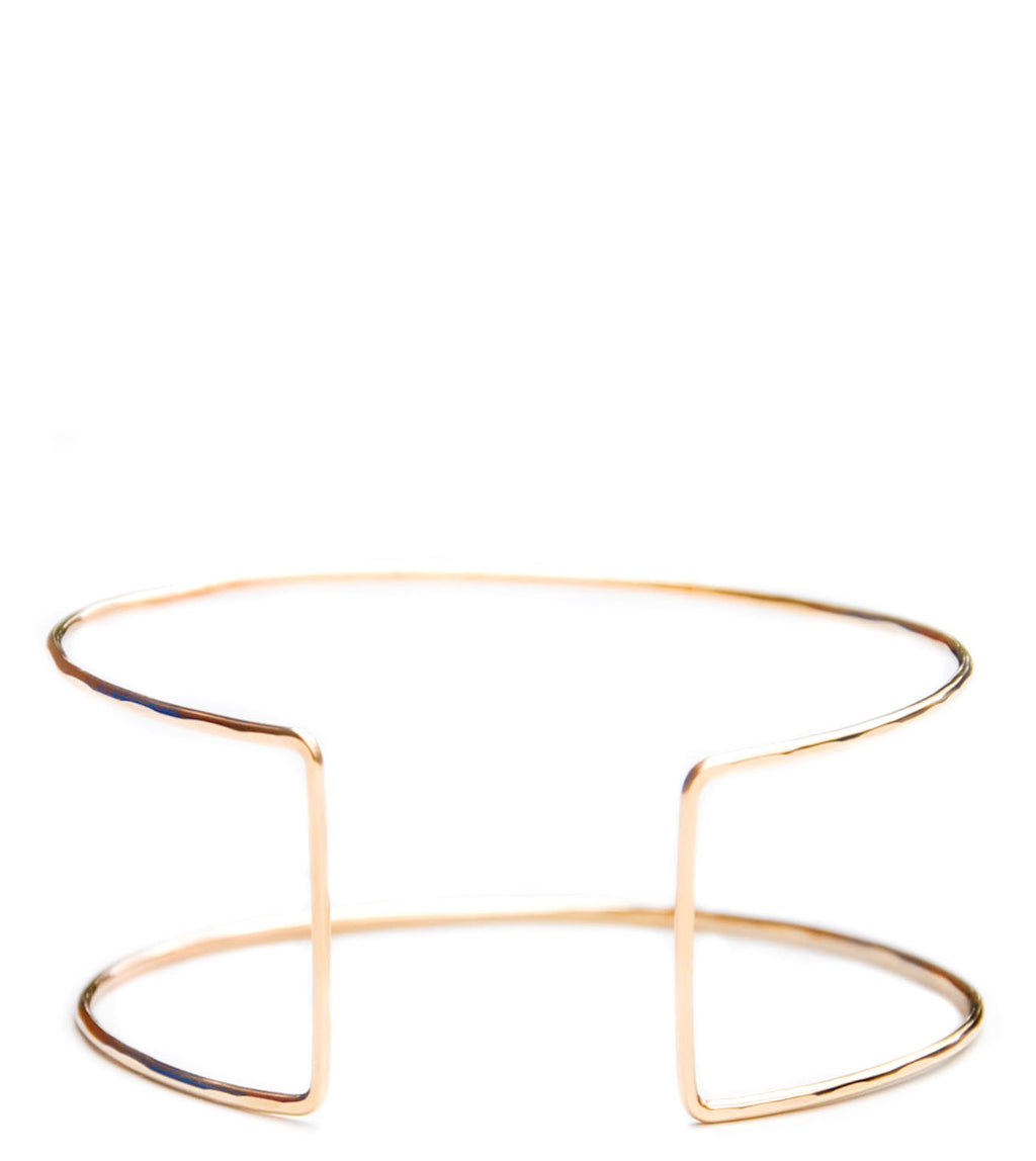 1: 'Eileen Gray' Cuff in  - LEIF