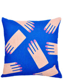 Hands Pillow - LEIF