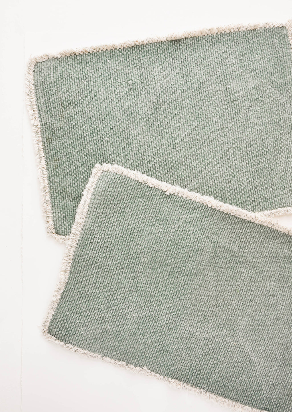 1: Heirloom Overdye Placemat Set in  - LEIF