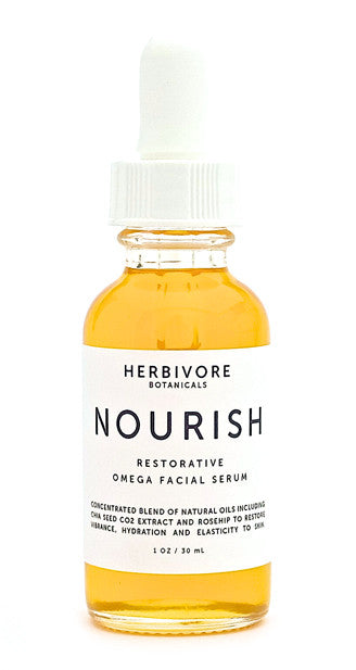Nourish Restorative Facial Serum