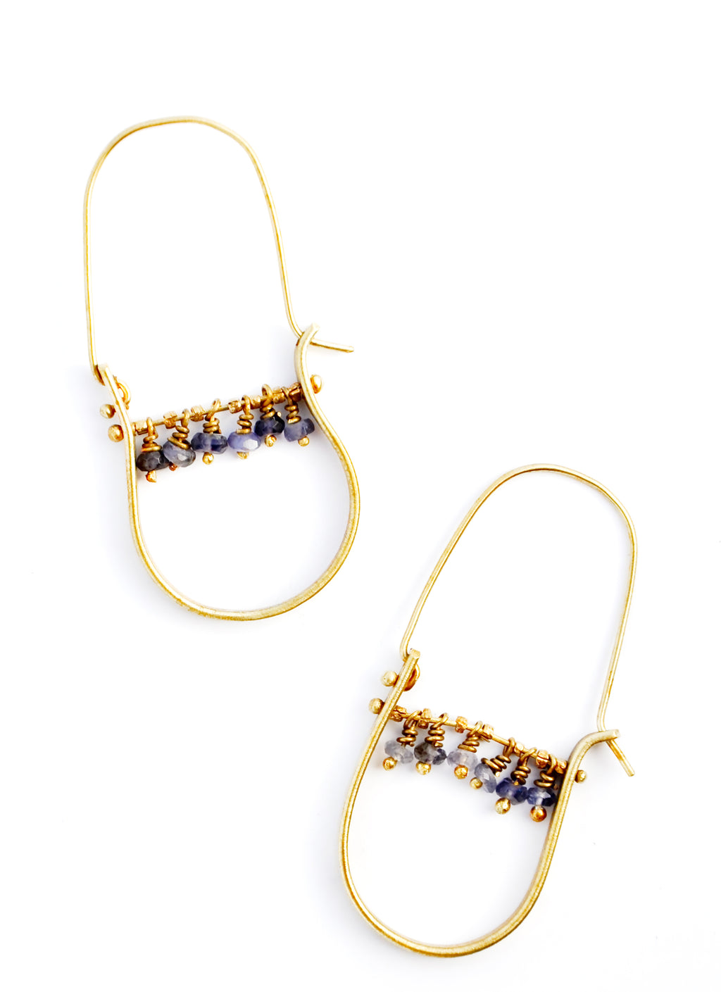 High Water Earrings - LEIF