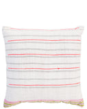 Vintage Hill Tribe Pillow, No. 01